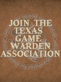 Join the Texas Game Warden Association