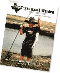 Texas Game Warden Magazine