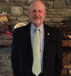 David Sinclair Legislative Consultant 2014