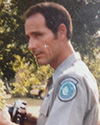 Game Warden Franklin Bruce Hill