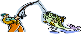 34th Annual Go For Fish, Not Drugs Fishing Tournament